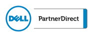 логотип Dell PartnerDirect